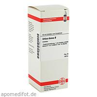 URTICA DIOICA URT, 50 ML, Dhu-Arzneimittel GmbH & Co. KG