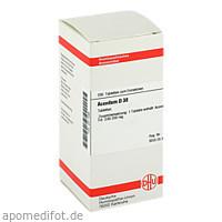 ACONITUM D30, 200 ST, Dhu-Arzneimittel GmbH & Co. KG