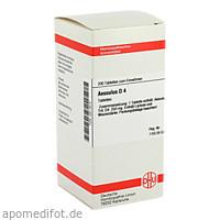 AESCULUS D 4, 200 ST, Dhu-Arzneimittel GmbH & Co. KG