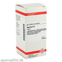 AGARICUS D 6, 200 ST, Dhu-Arzneimittel GmbH & Co. KG