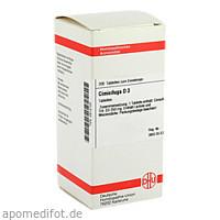 CIMICIFUGA D 3, 200 ST, Dhu-Arzneimittel GmbH & Co. KG
