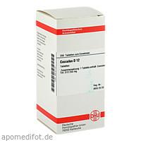 COCCULUS D12, 200 Stück, Dhu-Arzneimittel GmbH & Co. KG