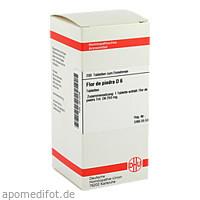 FLOR DE PIEDRA D 6, 200 ST, Dhu-Arzneimittel GmbH & Co. KG