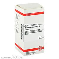 MAGNESIUM FLUOR D12, 200 ST, Dhu-Arzneimittel GmbH & Co. KG
