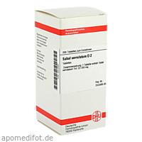 SABAL SERRUL D 2, 200 ST, Dhu-Arzneimittel GmbH & Co. KG
