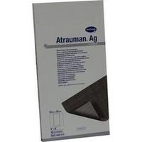 Atrauman AG steril 10x20cm, 10 ST, Paul Hartmann AG