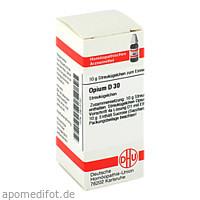 OPIUM D30, 10 G, Dhu-Arzneimittel GmbH & Co. KG