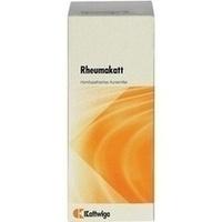 Rheumakatt, 50 ML, Kattwiga Arzneimittel GmbH