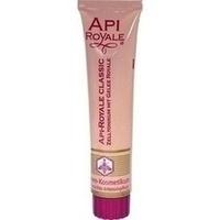 API-ROYALE Hautcreme mit Gelee-Royale, 50 ML, Natura-Clou-Kosmetik