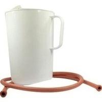 Irrigator 2 Liter komplett, 1 ST, Careliv Produkte Ohg