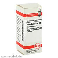 LM PHOSPHORUS XII, 10 ML, Dhu-Arzneimittel GmbH & Co. KG