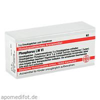 LM PHOSPHORUS VI, 5 G, Dhu-Arzneimittel GmbH & Co. KG