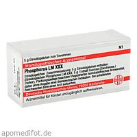LM PHOSPHORUS XXX, 5 G, Dhu-Arzneimittel GmbH & Co. KG