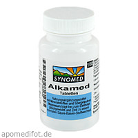 Alkamed Synomed, 100 ST, Synomed GmbH
