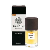 MYTAO Mein Bioparfum vier, 15 ML, Taoasis GmbH Natur Duft Manufaktur