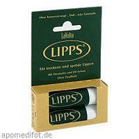 Lavolta Shea Lipps, 2X4.7 G, Dr. Armah-Biomedica GmbH & Co. KG