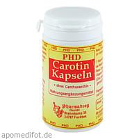 Carotin Kapseln, 180 ST, Pharmadrog GmbH