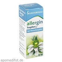 Klosterfrau Allergin, 30 ML, MCM KLOSTERFRAU Vertr. GmbH