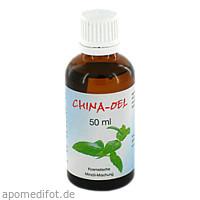 China-Oel, 50 ML, Velag Pharma GmbH