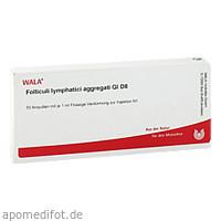 FOLLICULI LYMPH AGG GL D 8, 10X1 ML, Wala Heilmittel GmbH