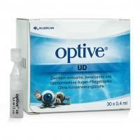Optive UD, 30X0.4 ML, Allergan GmbH