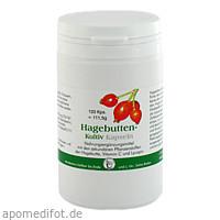 Hagebutten-Kultiv Kapseln, 120 ST, Pharma Peter GmbH