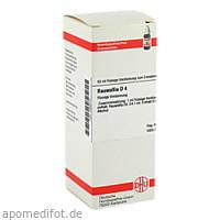 RAUWOLFIA D 4, 50 ML, Dhu-Arzneimittel GmbH & Co. KG