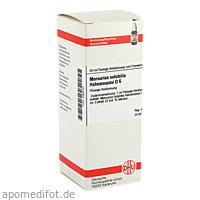 MERCURIUS SOLUB HAHNEM D 6, 50 ML, Dhu-Arzneimittel GmbH & Co. KG