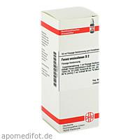 FUCUS VESICUL D 2, 50 ML, Dhu-Arzneimittel GmbH & Co. KG