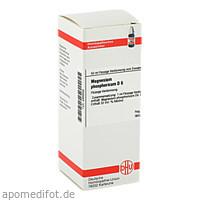 MAGNESIUM PHOS D 6, 50 ML, Dhu-Arzneimittel GmbH & Co. KG