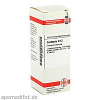 CANTHARIS D12, 20 ML, Dhu-Arzneimittel GmbH & Co. KG