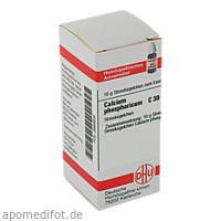 CALCIUM PHOS C30, 10 G, Dhu-Arzneimittel GmbH & Co. KG