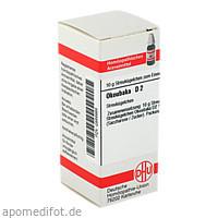 OKOUBAKA D 2, 10 G, Dhu-Arzneimittel GmbH & Co. KG
