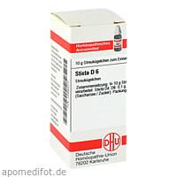 STICTA D 6, 10 G, Dhu-Arzneimittel GmbH & Co. KG