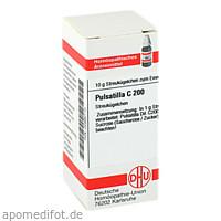 PULSATILLA C200, 10 G, Dhu-Arzneimittel GmbH & Co. KG