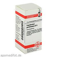 EUPATORIUM PERF D 6, 10 G, Dhu-Arzneimittel GmbH & Co. KG