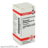 MAGNESIUM PHOS D10, 10 G, Dhu-Arzneimittel GmbH & Co. KG