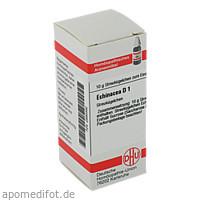 Echinacea (HAB) D 1, 10 G, Dhu-Arzneimittel GmbH & Co. KG