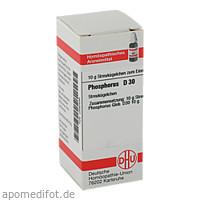 PHOSPHORUS D30, 10 G, Dhu-Arzneimittel GmbH & Co. KG
