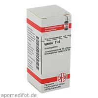 IGNATIA C30, 10 G, Dhu-Arzneimittel GmbH & Co. KG