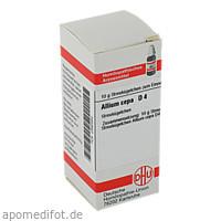 ALLIUM CEPA D 4, 10 G, Dhu-Arzneimittel GmbH & Co. KG