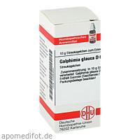GALPHIMIA GLAUCA D 6, 10 G, Dhu-Arzneimittel GmbH & Co. KG