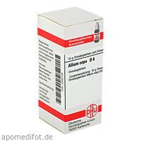 ALLIUM CEPA D 6, 10 G, Dhu-Arzneimittel GmbH & Co. KG