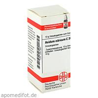 ACIDUM NITR C30, 10 G, Dhu-Arzneimittel GmbH & Co. KG