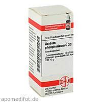 ACIDUM PHOS C30, 10 G, Dhu-Arzneimittel GmbH & Co. KG