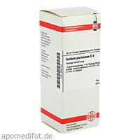 ACIDUM PICRINIC D 4, 50 ML, Dhu-Arzneimittel GmbH & Co. KG