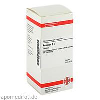 AESCULUS D 6, 200 ST, Dhu-Arzneimittel GmbH & Co. KG