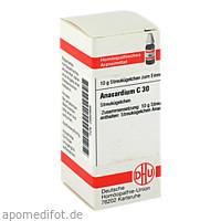 ANACARDIUM C30, 10 G, Dhu-Arzneimittel GmbH & Co. KG