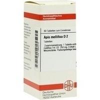 APIS MELLIFICA D 2, 80 ST, Dhu-Arzneimittel GmbH & Co. KG