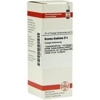 ARANEA DIADEMA D 4, 20 ML, Dhu-Arzneimittel GmbH & Co. KG